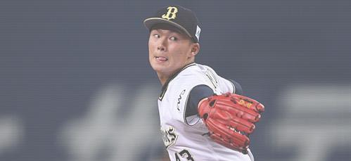 野球ファン必見【2019年最優秀防御率】オリックス山本由伸が打てない!