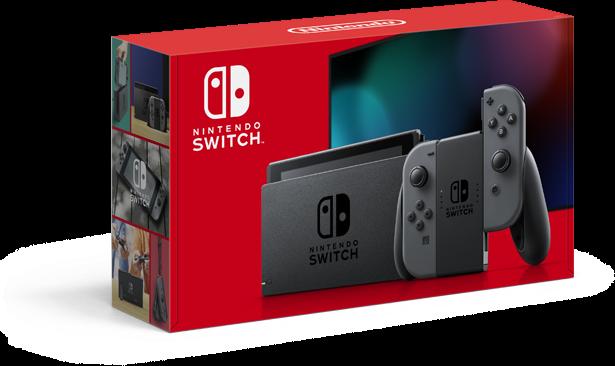 Nintendo Switchを定価で買いたい人へ