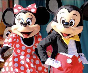 【ディズニー】障害者手帳持って行けばミッキーに5分で会える!!