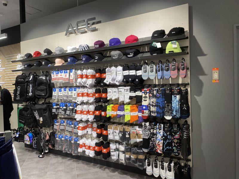 ABC-MARTの店舗